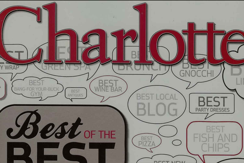 U-phonik Featured in Charlotte Magazine