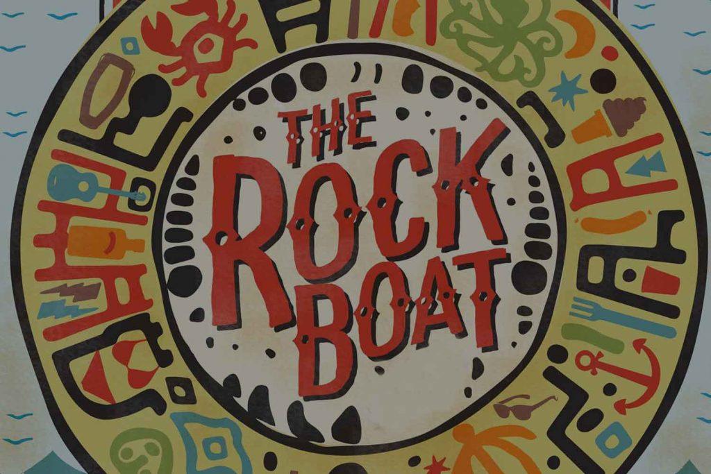 U-phonik Plays the Rock Boat